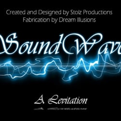 View Details for Sound Waves
