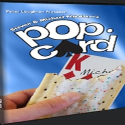 View Details for Pop Card